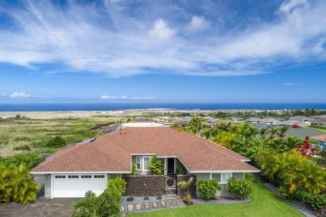 73-1196 Wainani St, Kailua-Kona, HI 96740 (MLS #639521) :: Song Team | LUVA Real Estate