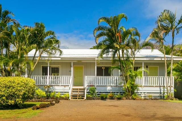 3186-B Hikina Rd, Koloa, HI 96756 (MLS #639522) :: Elite Pacific Properties