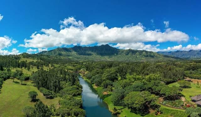 Kamookoa Rd, Kilauea, HI 96754 (MLS #639523) :: Corcoran Pacific Properties