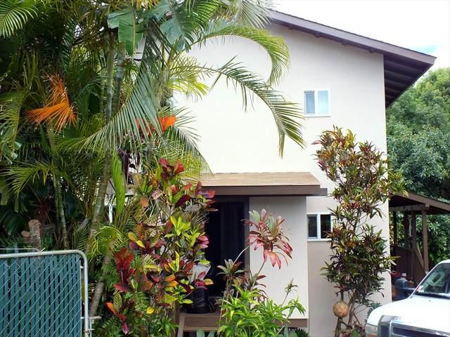 5820 Meli Pl, Kapaa, HI 96746 (MLS #639536) :: Elite Pacific Properties