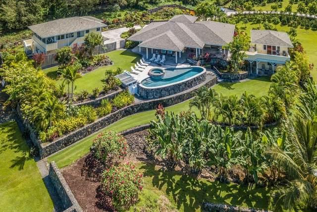 75-407 Wehilani Drive, Kailua-Kona, HI 96740 (MLS #639542) :: Elite Pacific Properties