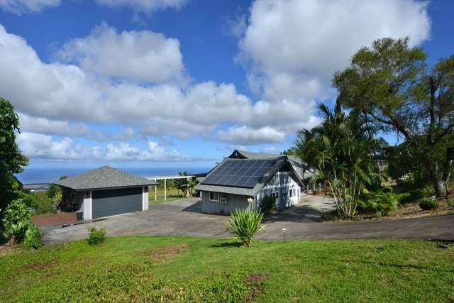 73-4833 Anini St, Kailua-Kona, HI 96740 (MLS #639549) :: Aloha Kona Realty, Inc.