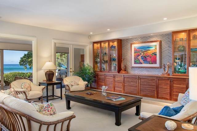 76-6174-A Alii Dr, Kailua-Kona, HI 96740 (MLS #639551) :: Elite Pacific Properties
