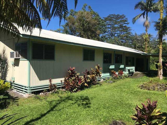 15-2773 Heepali St, Pahoa, HI 96778 (MLS #639562) :: Song Team | LUVA Real Estate