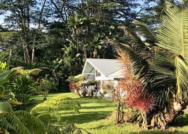 15-3011 Mako Wy, Pahoa, HI 96778 (MLS #639579) :: Song Team | LUVA Real Estate