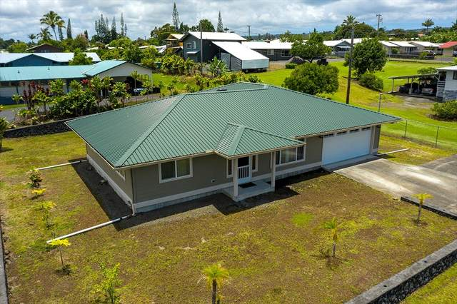 1251 Kawailani St, Hilo, HI 96720 (MLS #639591) :: Elite Pacific Properties