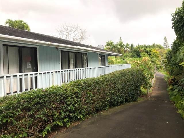 82-955 Aka Ala St, Captain Cook, HI 96704 (MLS #639596) :: Aloha Kona Realty, Inc.