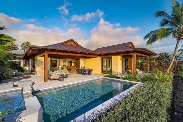 73-6216 Alani Loop, Kailua-Kona, HI 96740 (MLS #639603) :: LUVA Real Estate