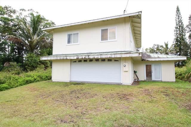15-2803 Lalakea St, Pahoa, HI 96778 (MLS #639607) :: Elite Pacific Properties