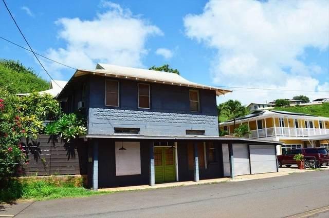 3559 Hanapepe Rd, Hanapepe, HI 96716 (MLS #639609) :: Corcoran Pacific Properties