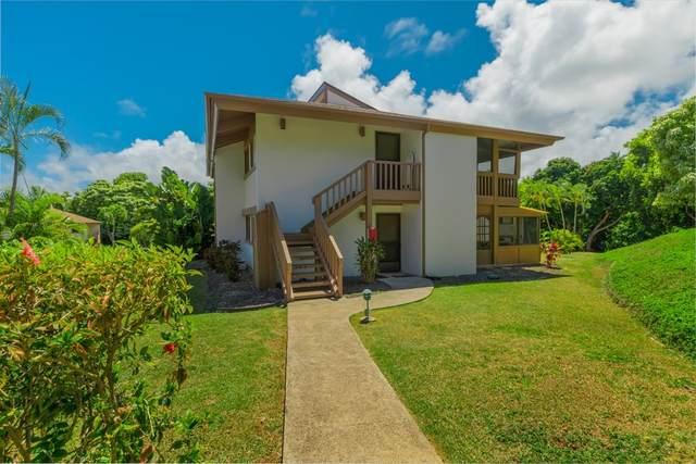 4701 Kawaihau Rd, Kapaa, HI 96746 (MLS #639613) :: Kauai Exclusive Realty