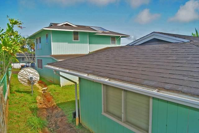 1558 Papau St, Kapaa, HI 96746 (MLS #639614) :: Elite Pacific Properties