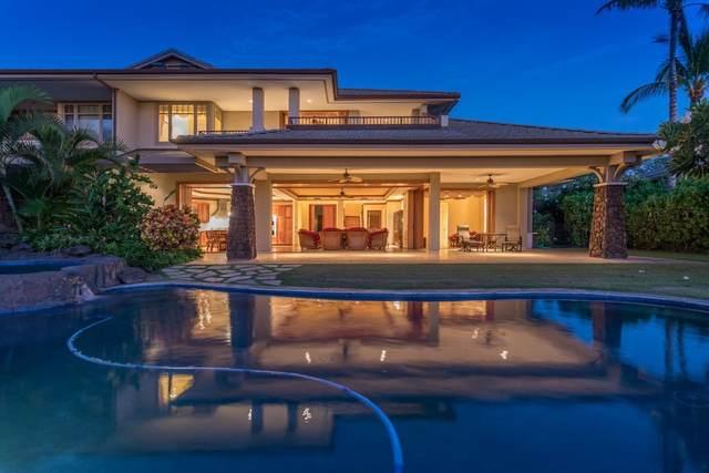 62-3953 Kaunaoa Iki Rd, Kamuela, HI 96743 (MLS #639629) :: LUVA Real Estate