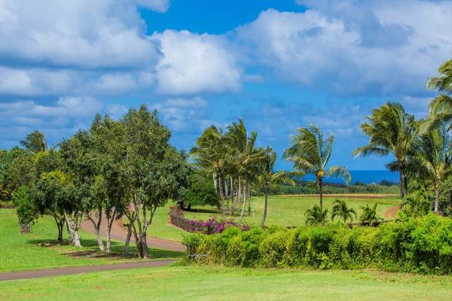 Koolau Road, Kilauea, HI 96754 (MLS #639638) :: Aloha Kona Realty, Inc.