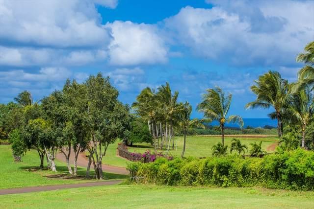 Koolau Road, Kilauea, HI 96754 (MLS #639638) :: Kauai Exclusive Realty