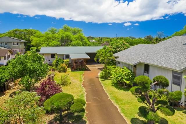 4484 Puolo Rd, Hanapepe, HI 96716 (MLS #639639) :: Elite Pacific Properties