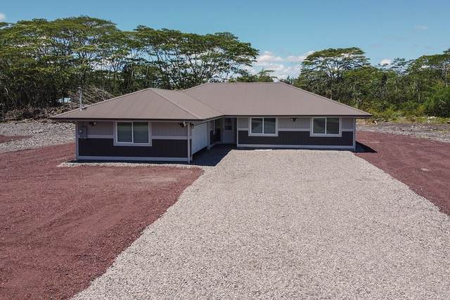 15-1668 11TH AVE, Keaau, HI 96749 (MLS #639646) :: Elite Pacific Properties