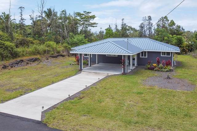 15-2795 S Kala St, Pahoa, HI 96778 (MLS #639663) :: Elite Pacific Properties