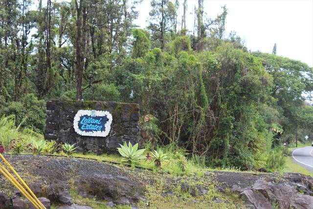 N Nohea St, Pahoa, HI 96778 (MLS #639669) :: Elite Pacific Properties
