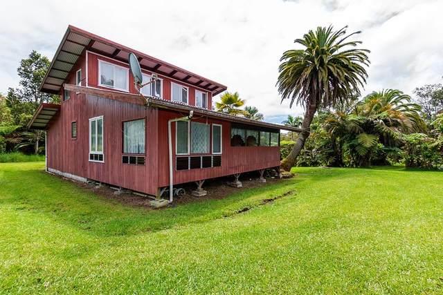 18-4231 N Glenwood Rd, Mountain View, HI 96785 (MLS #639670) :: Aloha Kona Realty, Inc.