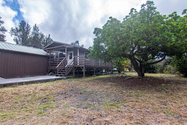 92-1890 Kona Dr, Ocean View, HI 96704 (MLS #639671) :: LUVA Real Estate