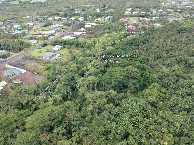 Kukuau St, Hilo, HI 96720 (MLS #639679) :: LUVA Real Estate