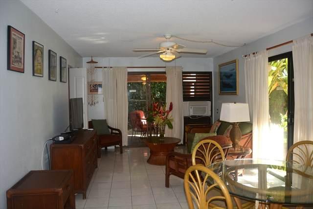 3411 Wilcox Rd, Lihue, HI 96766 (MLS #639680) :: Kauai Exclusive Realty