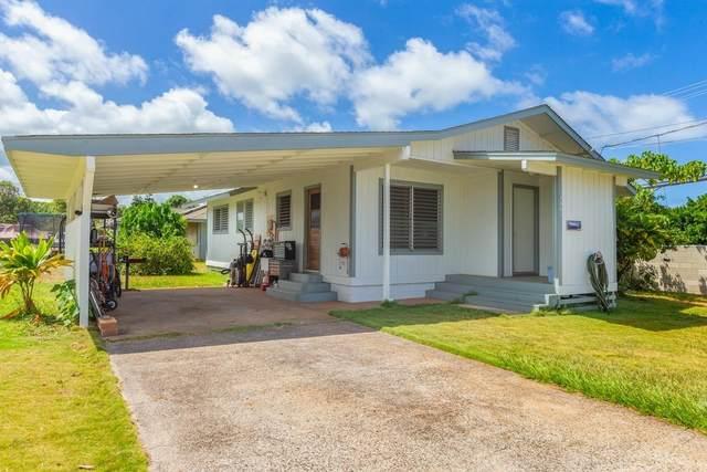 4661 Haleilio Rd, Kapaa, HI 96746 (MLS #639686) :: Elite Pacific Properties