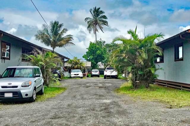 2031 Kilauea Ave, Hilo, HI 96720 (MLS #639696) :: Iokua Real Estate, Inc.