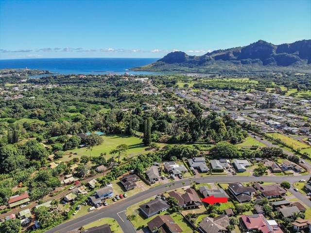 2787 Aheahe St, Lihue, HI 96766 (MLS #639701) :: Kauai Exclusive Realty