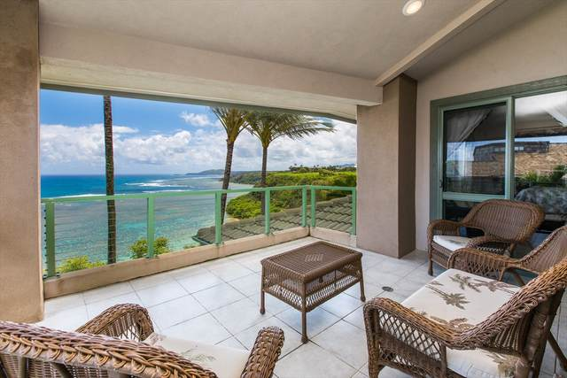 3720 Kamehameha Rd, Princeville, HI 96722 (MLS #639721) :: Elite Pacific Properties