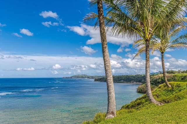 3700 Kamehameha Rd, Princeville, HI 96722 (MLS #639748) :: Song Team | LUVA Real Estate