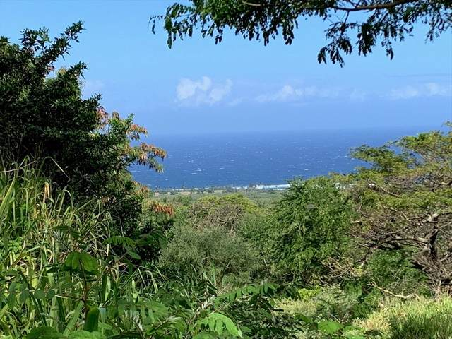 Address Not Published, Pahala, HI 96777 (MLS #639749) :: Aloha Kona Realty, Inc.
