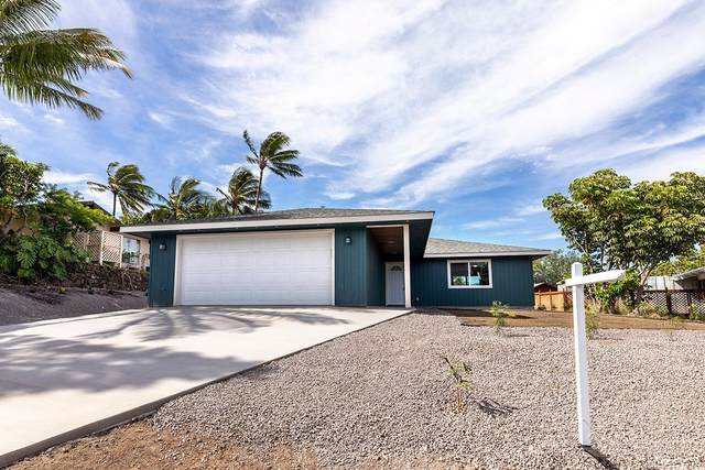 68-1864 Ua Noe St, Waikoloa, HI 96738 (MLS #639750) :: Song Team | LUVA Real Estate