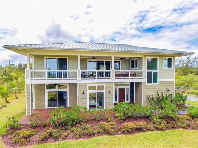 15-1776 1ST AVE, Keaau, HI 96749 (MLS #639753) :: Corcoran Pacific Properties