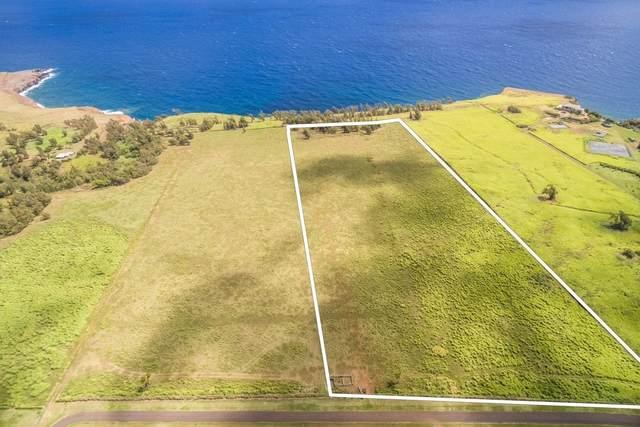 Address Not Published, Hawi, HI 96719 (MLS #639777) :: Hawai'i Life