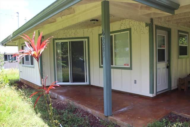 16-2083 Kuleana St, Pahoa, HI 96778 (MLS #639785) :: Elite Pacific Properties