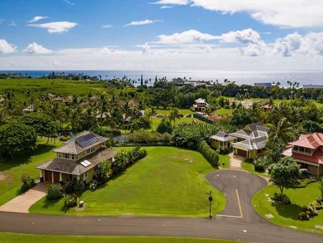 37 Uluwehi St, Koloa, HI 96756 (MLS #639789) :: Kauai Exclusive Realty