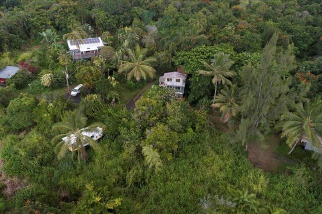 81-6327-B Hawaii Belt Rd, Captain Cook, HI 96704 (MLS #639790) :: Elite Pacific Properties