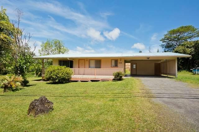 16-219 Ainaloa Blvd, Pahoa, HI 96778 (MLS #639796) :: Elite Pacific Properties