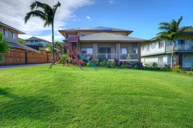 1214 Nohea St, Kalaheo, HI 96741 (MLS #639803) :: Elite Pacific Properties