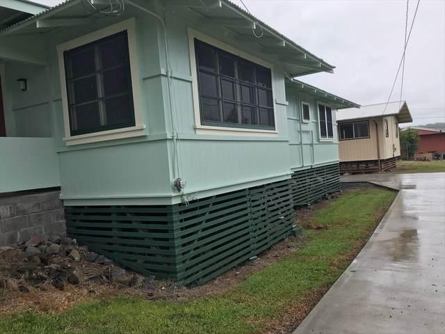 380 Mohouli St, Hilo, HI 96720 (MLS #639806) :: Corcoran Pacific Properties