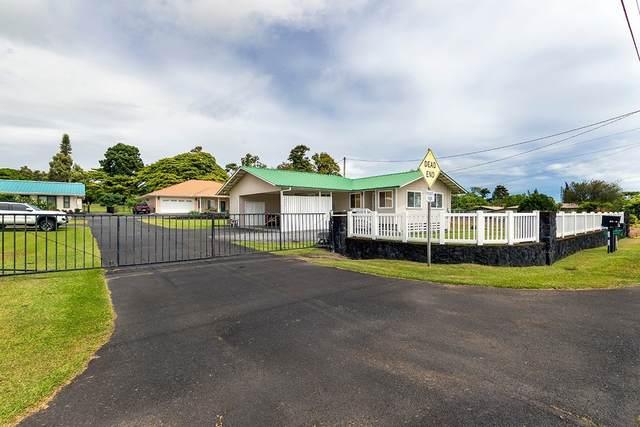 2396 Kinoole St, Hilo, HI 96720 (MLS #639808) :: Aloha Kona Realty, Inc.