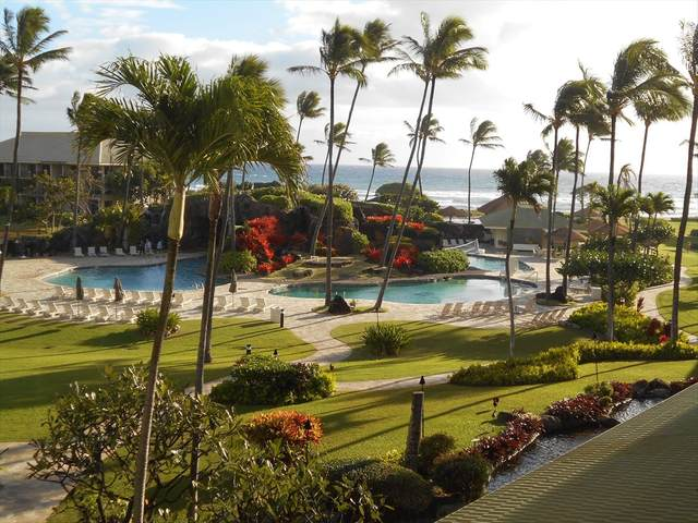 4331 Kauai Beach Dr, Lihue, HI 96766 (MLS #639809) :: Elite Pacific Properties