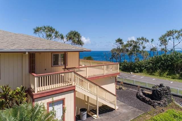 15-112 Kuna St, Pahoa, HI 96778 (MLS #639810) :: Elite Pacific Properties