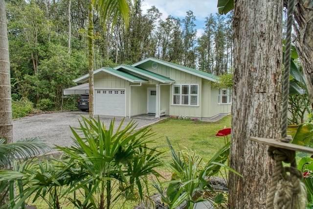 16-2143 Pukalani Dr, Pahoa, HI 96778 (MLS #639817) :: Elite Pacific Properties