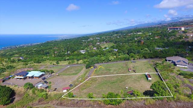Address Not Published, Captain Cook, HI 96750 (MLS #639822) :: Song Team | LUVA Real Estate