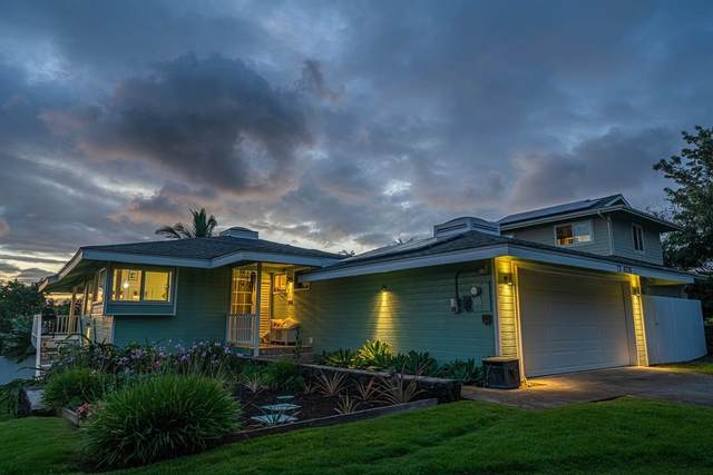 73-4338 Koikoi St, Kailua-Kona, HI 96740 (MLS #639836) :: Song Team | LUVA Real Estate