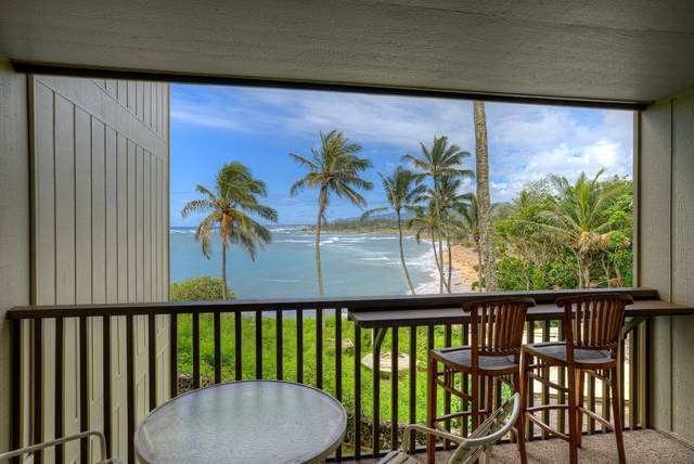 320 Papaloa Rd, Unit 203, Kapaa, HI 96746 (MLS #639841) :: Corcoran Pacific Properties