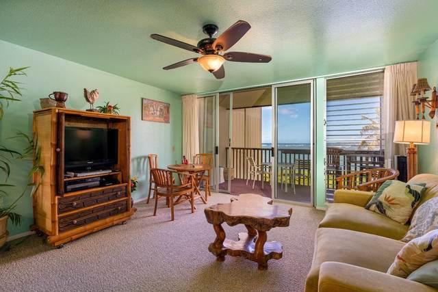 320 Papaloa Rd #205, Kapaa, HI 96746 (MLS #639842) :: Elite Pacific Properties